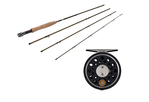 FAQs about Simple Fly Fishing Kit
